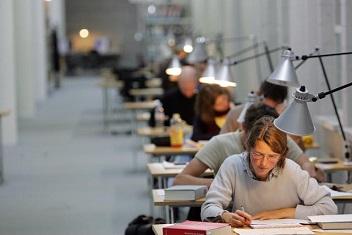 Studies: Doctoral Degree - University of Bern