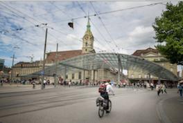 Bern Bahnhof
