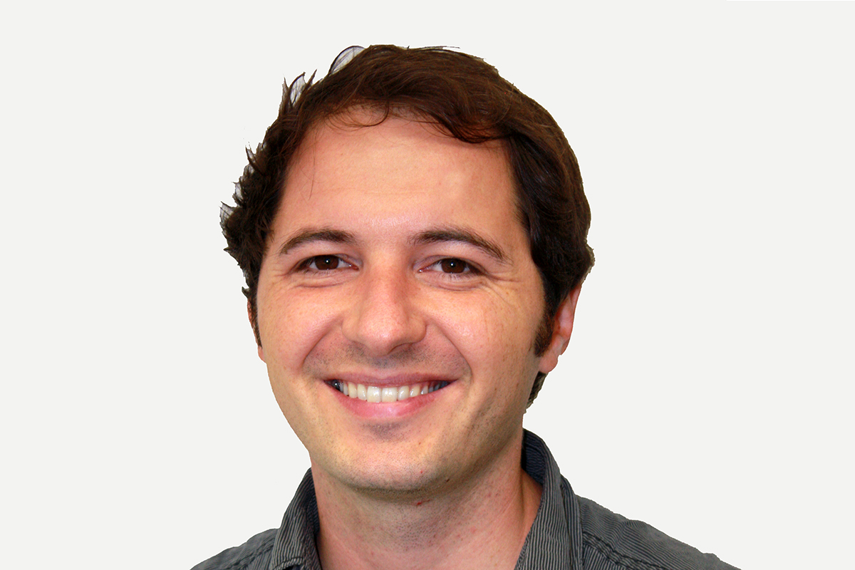 David Bommes (zvg)