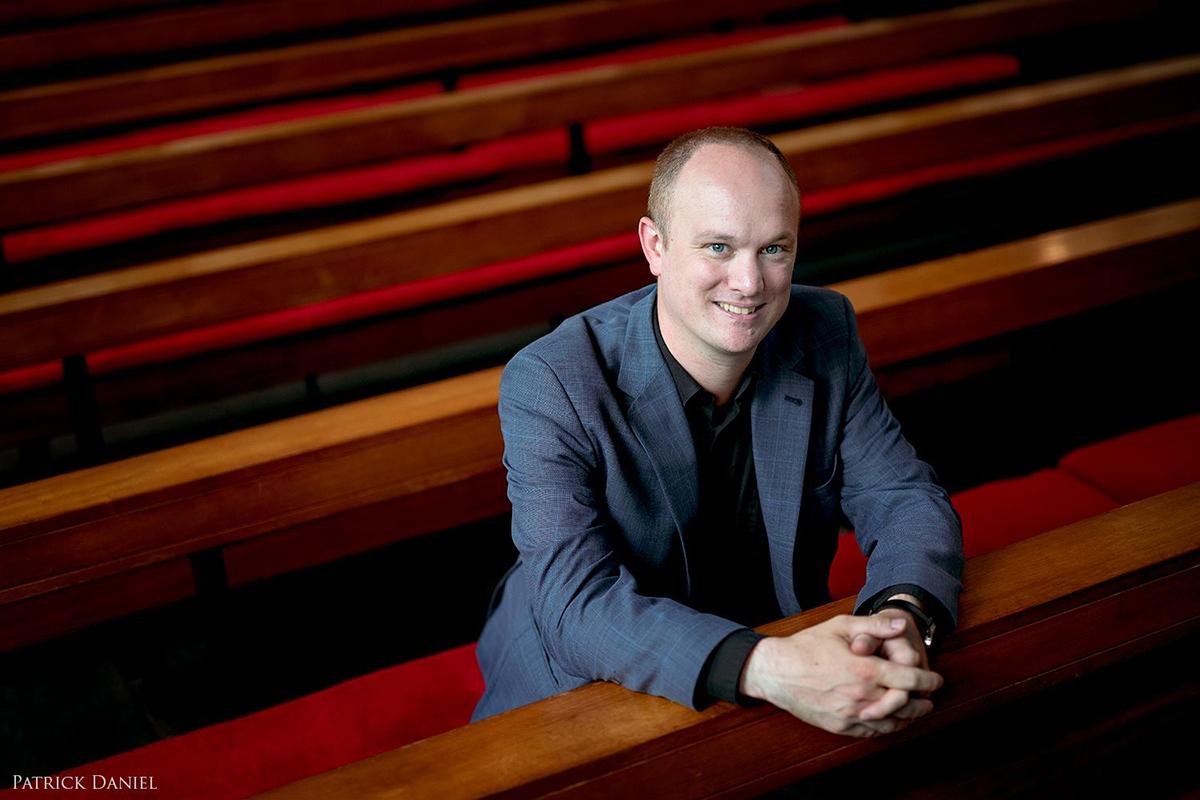 Peter-Ben Smit, Bild: Patrick Daniel