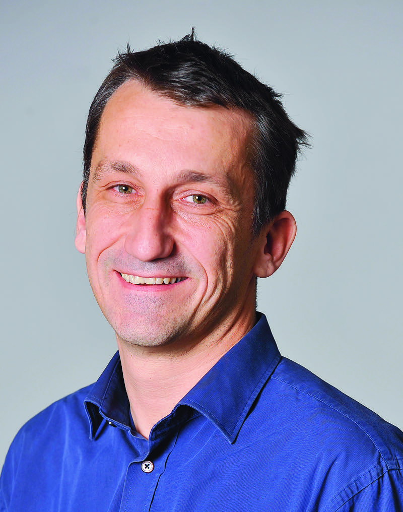 Prof. Dr. Peter Messerli (zvg).
