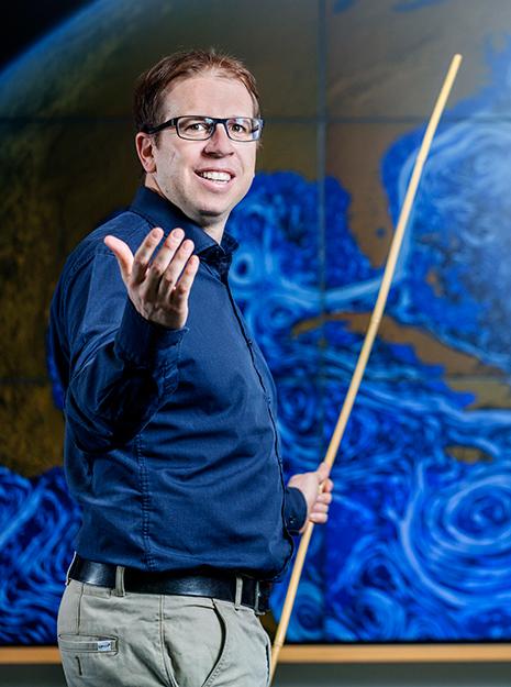 Dr. Thomas Frölicher (zvg).