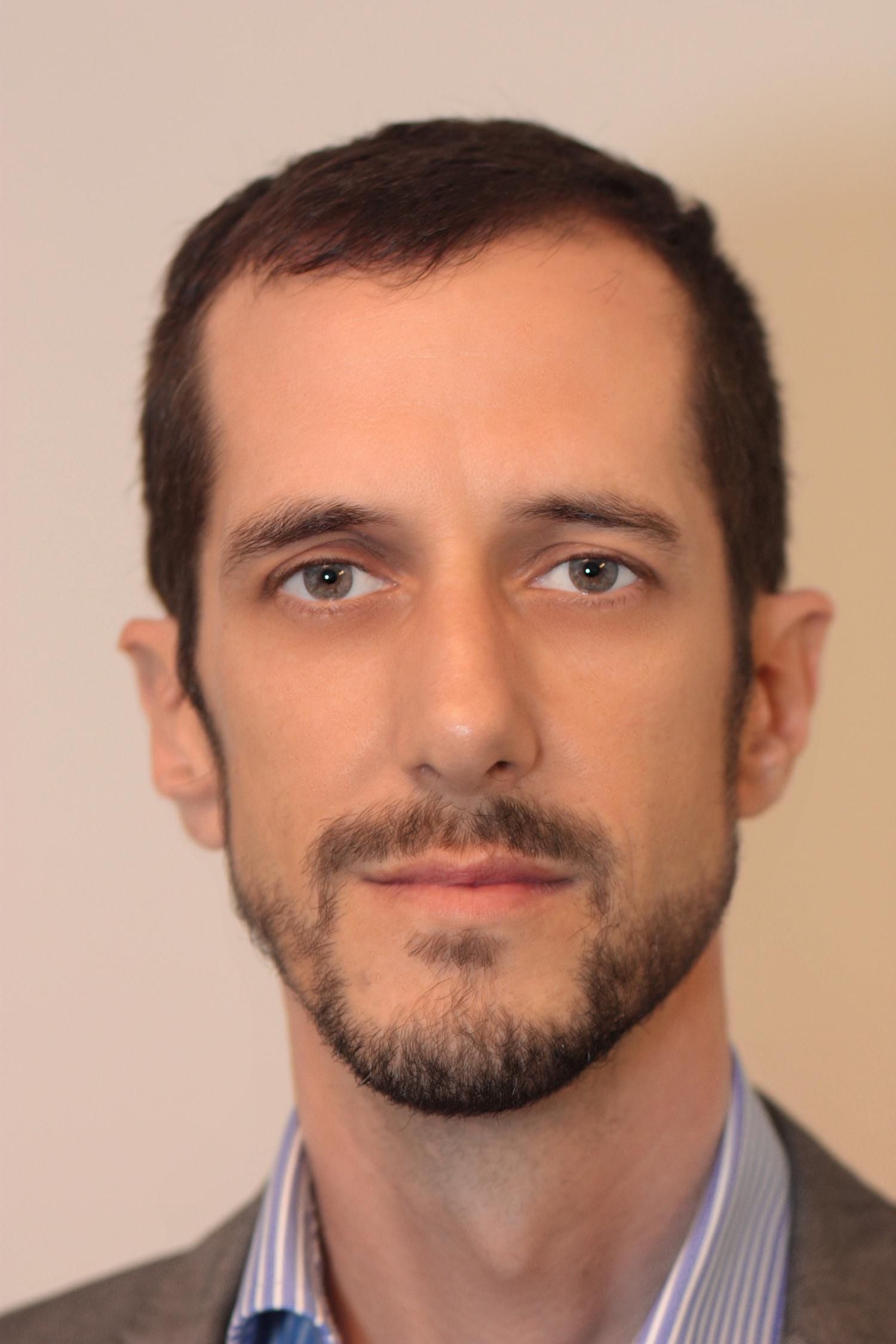 Dr. Patrick Bottazzi. Bild: Ony Roduit