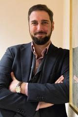 Dr. Roberto Zaugg. Bild: Felix Imhof