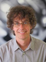 Prof. Dr. Stefan Broennimann. Bild: zvg