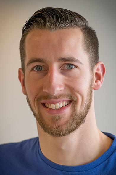 Dr. Bart Schimmel. Bild: zvg