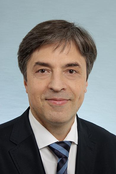 PD Dr. Heinz Krestel. Bild: Foto Stuber Bern