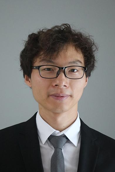 Dr. Xiaojiang Xie. Bild: zvg