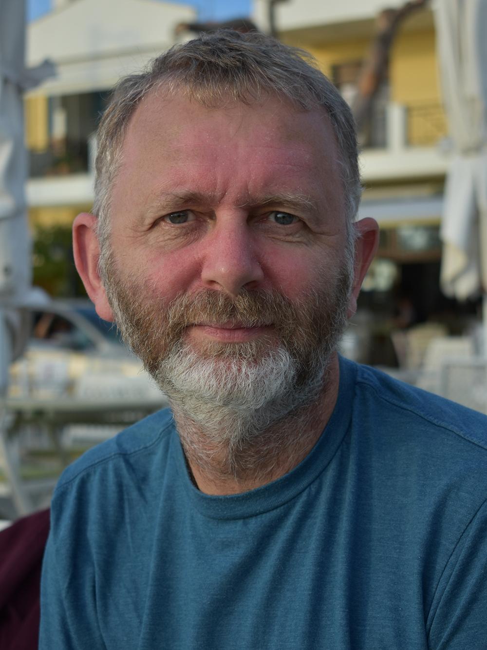 Prof. Dr. Nicolas Thomas, Universität Bern, Physikalisches Institut, Weltraumforschung und Planetologie (WP),  Co-Projektleiter BELA © zvg