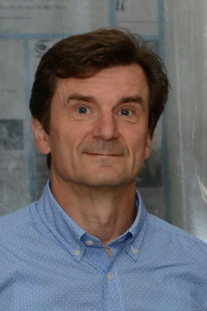 Prof. Dr. Peter Wurz Universität Bern, Physikalisches Institut, Weltraumforschung und Planetologie (WP),  Projektleiter STROFIO © Universität Bern