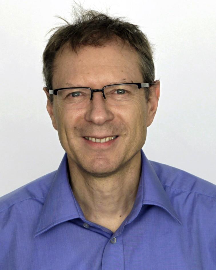 Prof. Dr. Albert Hafner, Oeschger-Zentrum für Klimaforschung (OCCR), Universität Bern. © zvg