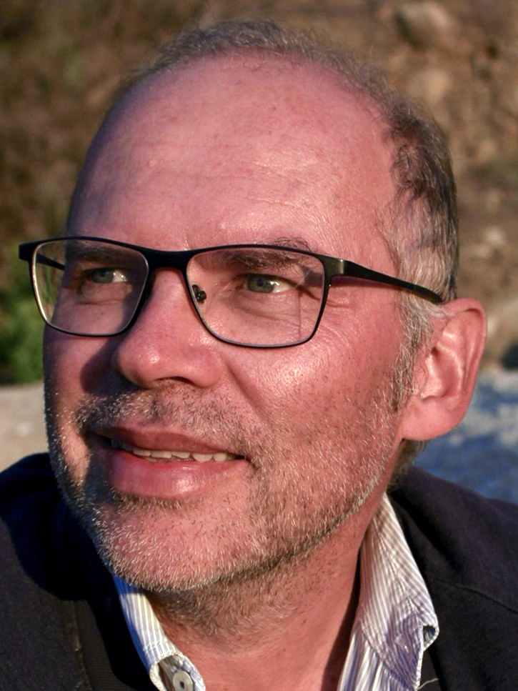 Prof. Dr. Willy Tinner, Oeschger-Zentrum für Klimaforschung (OCCR), Universität Bern. © zvg