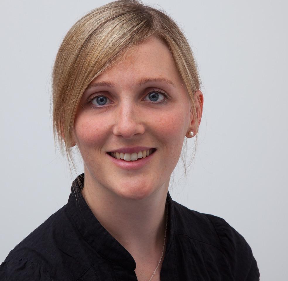 Die Gewinnerin des Johanna Dürmüller-Bol DBMR Forschungspreis 2018 der Universität Bern: Dr. Stephanie Ganal-Vonarburg. Bild: zvg