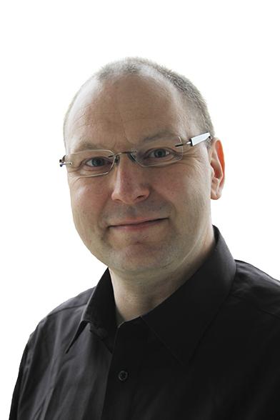 Prof. Dr. Christoph Raible, Oeschger-Zentrum für Klimaforschung (OCCR), Universität Bern. Bild: zvg