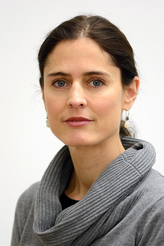 Prof. Dr. Nadia Isabel Mercader Huber, Institut für Anatomie. © zvg