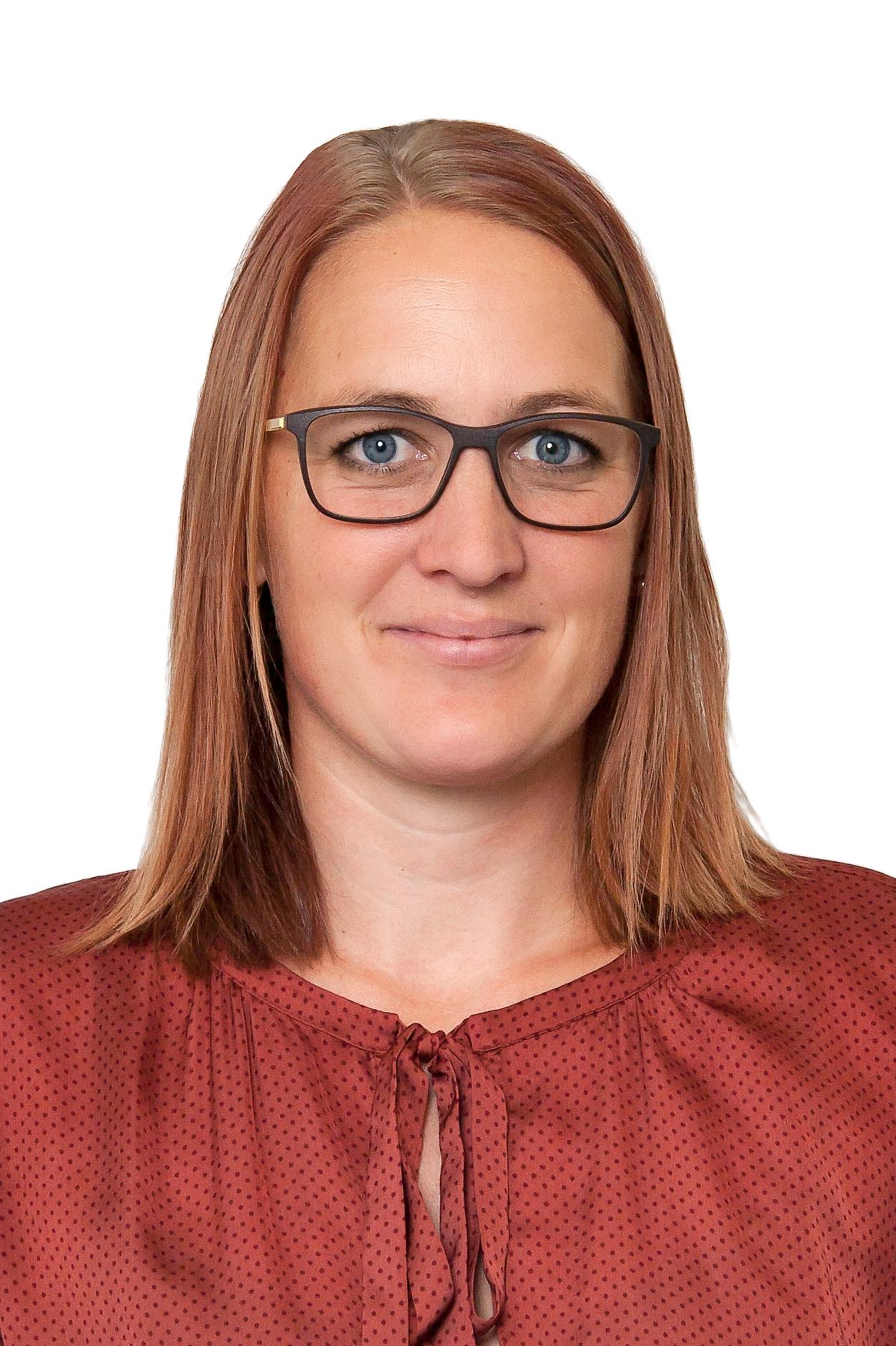 Dr. Silvia Zingg. © Silvia Zingg, HAFL, Berner Fachhochschule
