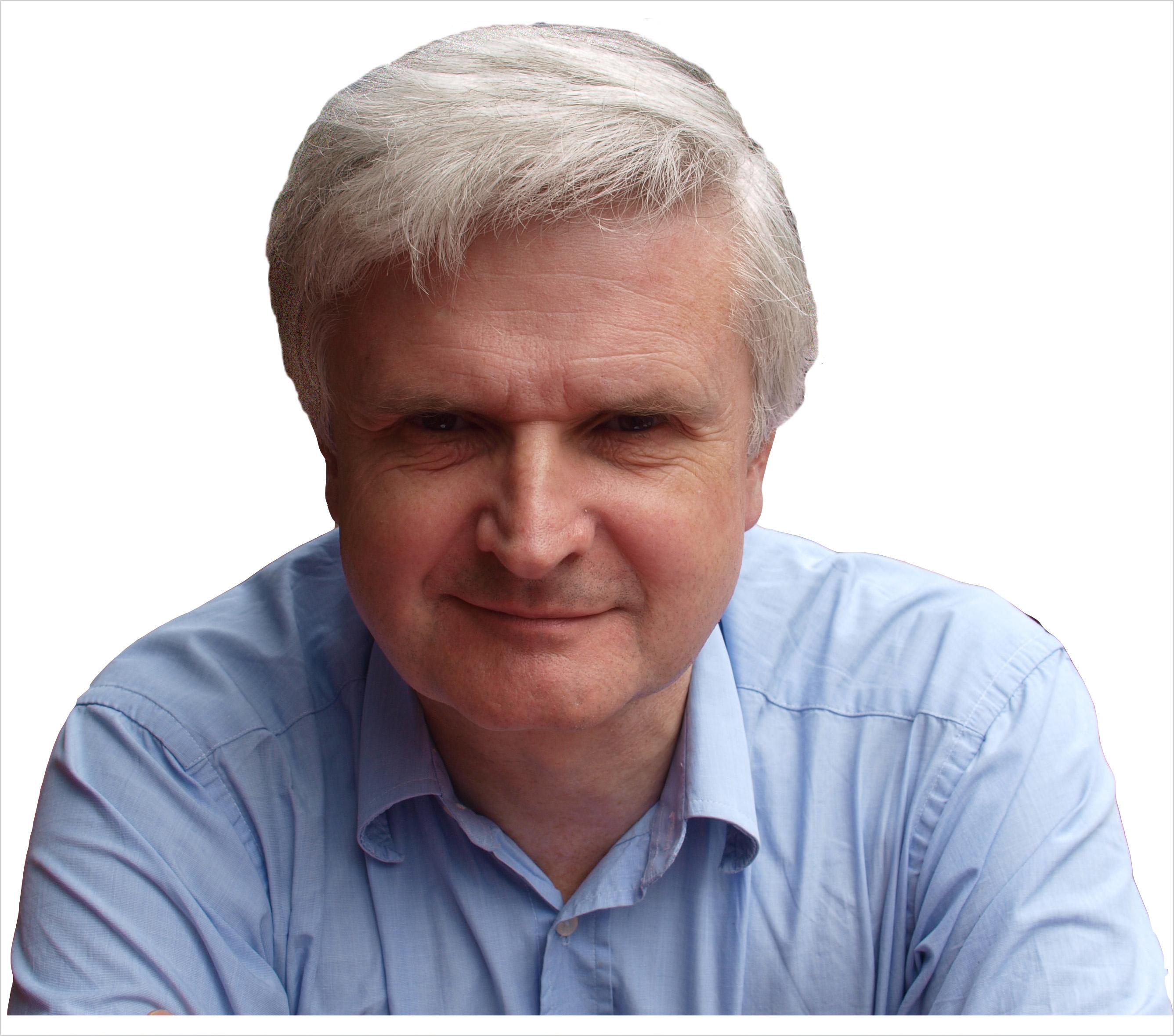 Prof. Dr. Med. Andrew Macpherson © zvg