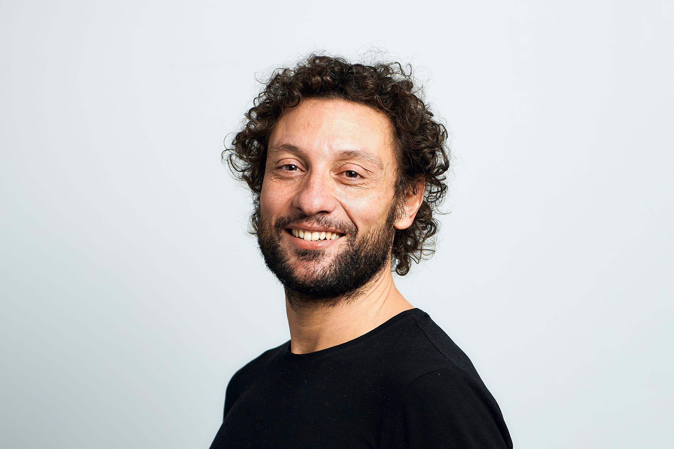 Prof. Dr. Michele Graziano Ceddia. Bild: CDE, Manu Friedrich