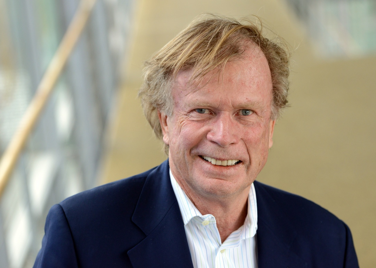 Prof. Dr. med. Bruno Reichart, Klinikum der Ludwig-Maximilians-Universität. Bild: Andreas Steeger, Klinikum LMU/Wikicommons