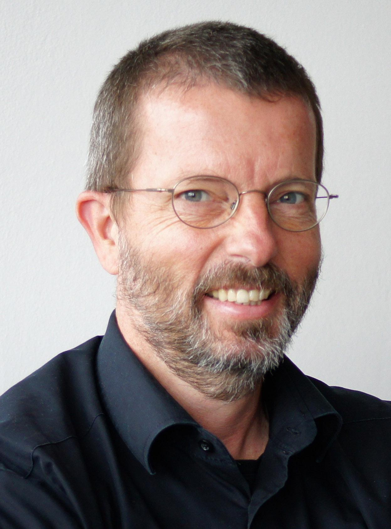 Prof. Dr. med. Robert Rieben, DBMR, Universität Bern. Bild: zvg
