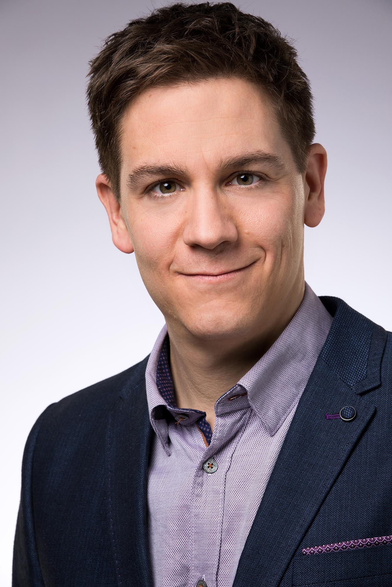 Dr. Adrian Brügger, Universität Bern, Institut für Marketings- und Unternehmensführung. Bild: zvg