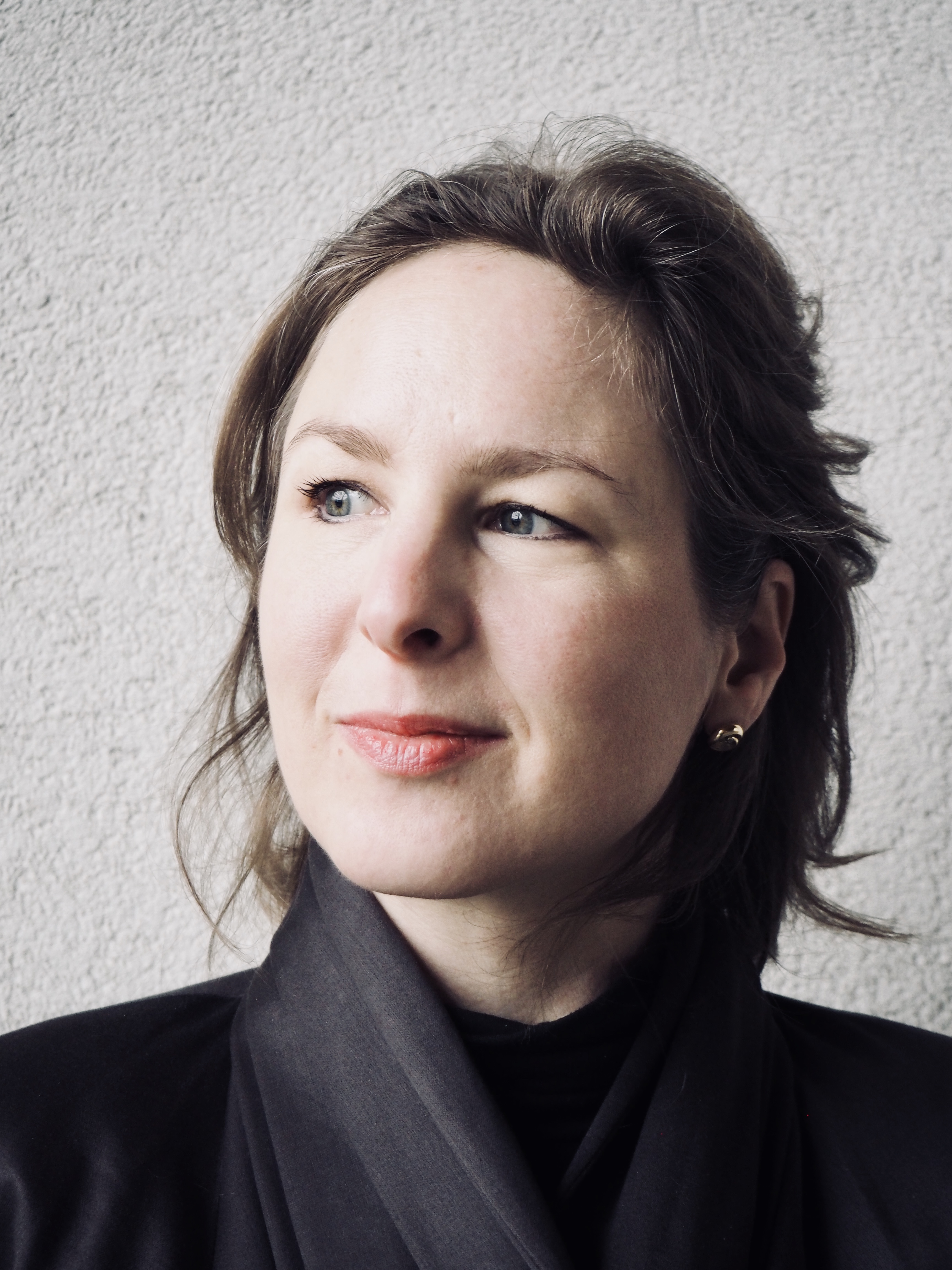 Prof. Dr. Barbara Prainsack, Universität Wien und King's College London. Bild: zvg