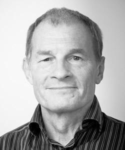Prof. Dr. Jeffrey Haynes, London Metropolitan University