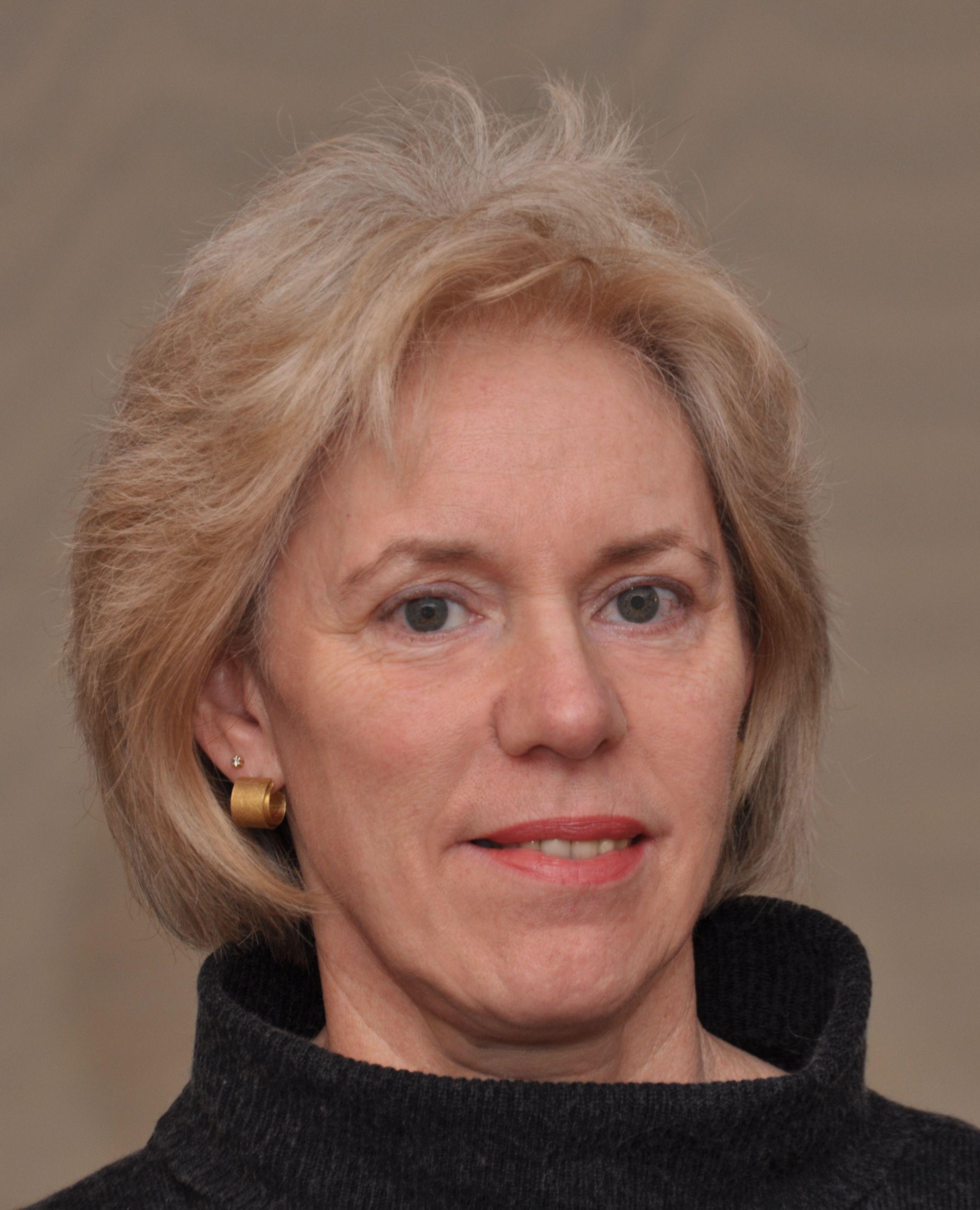 Dr. Lucia Kuhn-Nentwig, Institut für Ökologie und Evolution, Universität Bern  Bild: Lucia Kuhn-Nentwig