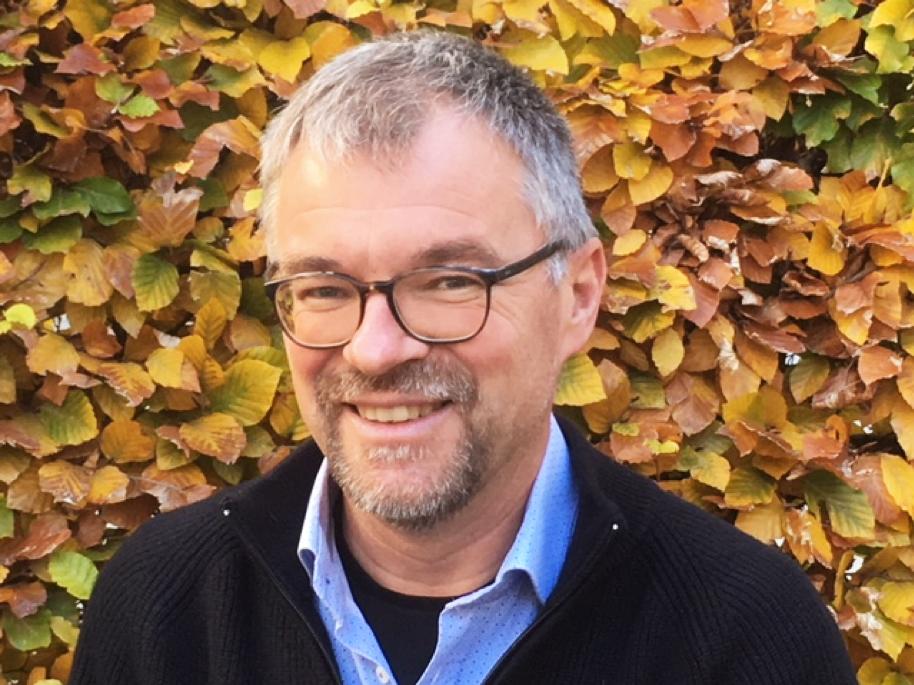 Fritz Schlunegger ist Professor für Exogene Geologie am Institut für Geologie der Universität Bern. Bild: zvg.