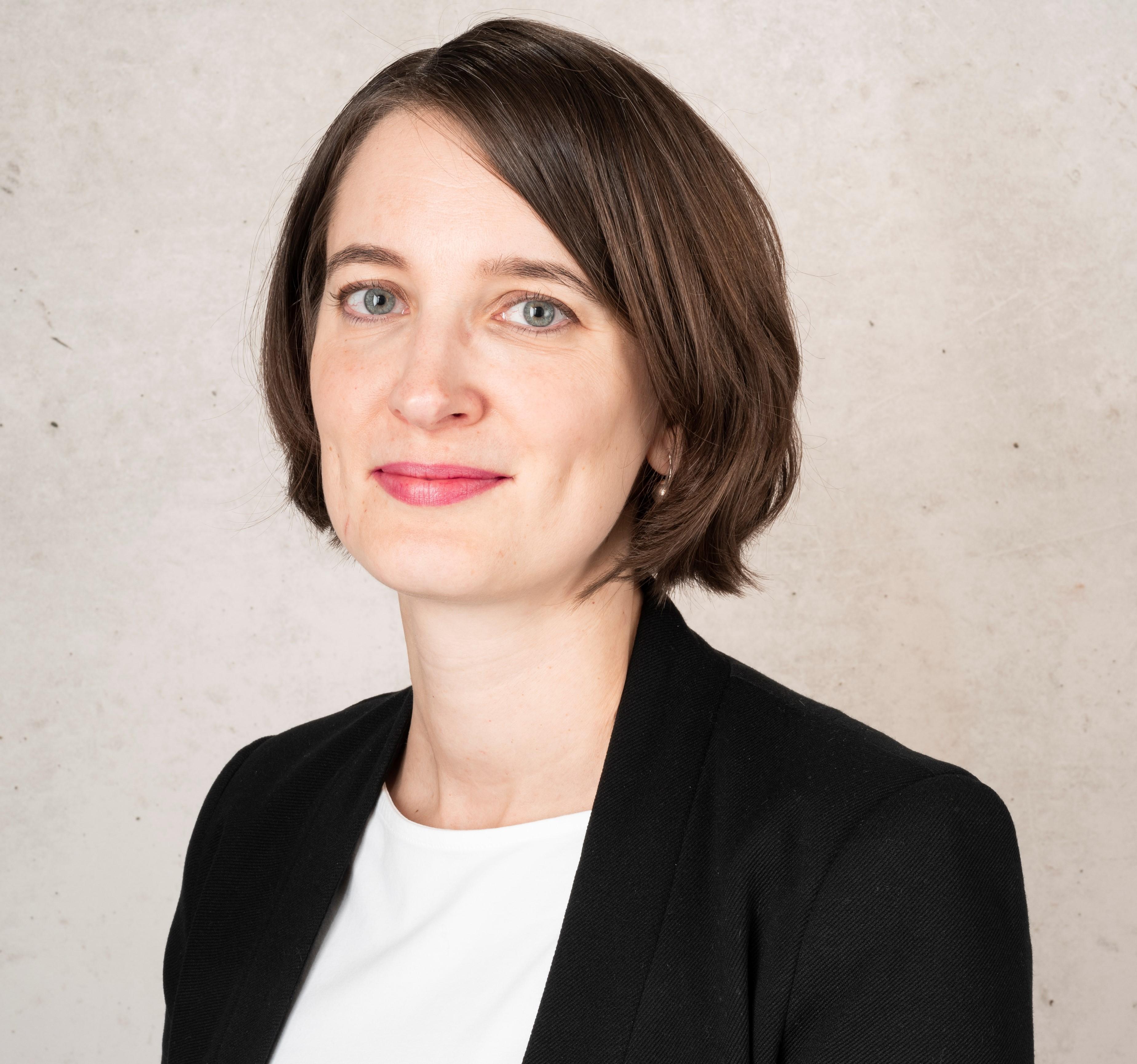 Studienautorin Dr. habil. Sylvie Graf, Institut für Psychologie, Sozialpsychologie und Soziale Neurowissenschaft, Universität Bern. Bild: zvg