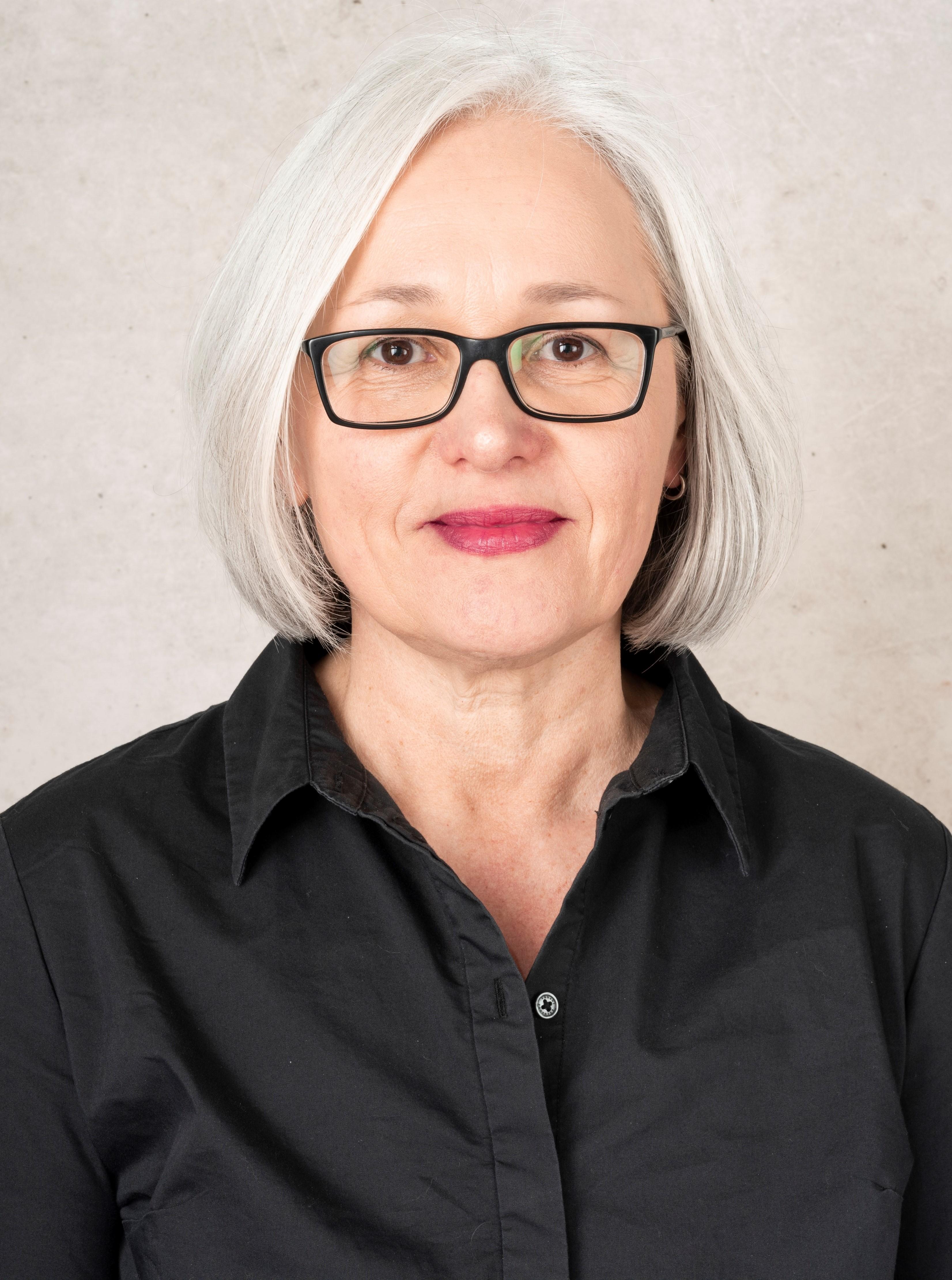 Studienautorin Prof. Dr. Sabine Sczesny, Institut für Psychologie, Sozialpsychologie und Soziale Neurowissenschaft, Universität Bern. © Luca Christen