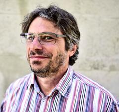 Prof. Dr. Alfons Berger, Institut für Geologie, Universität Bern.  Bild: zvg.