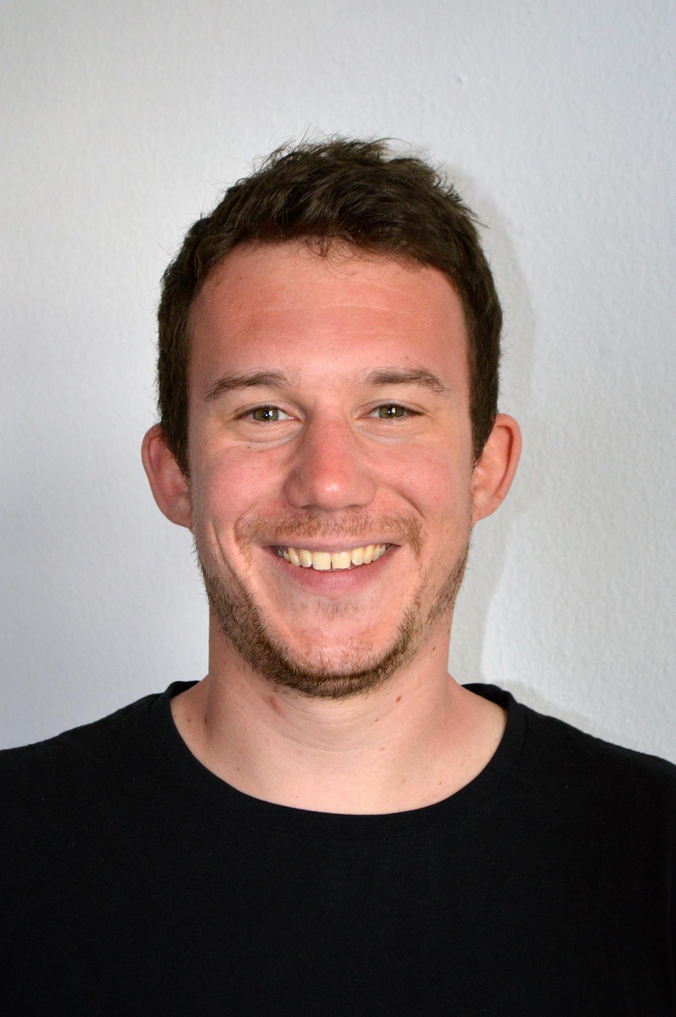 Alexander Groos vom Geographischen Institut der Universität Bern hat im Rahmen seiner Dissertation die Klima- und Landschaftsgeschichte der Bale Mountains untersucht. Bild: zvg.