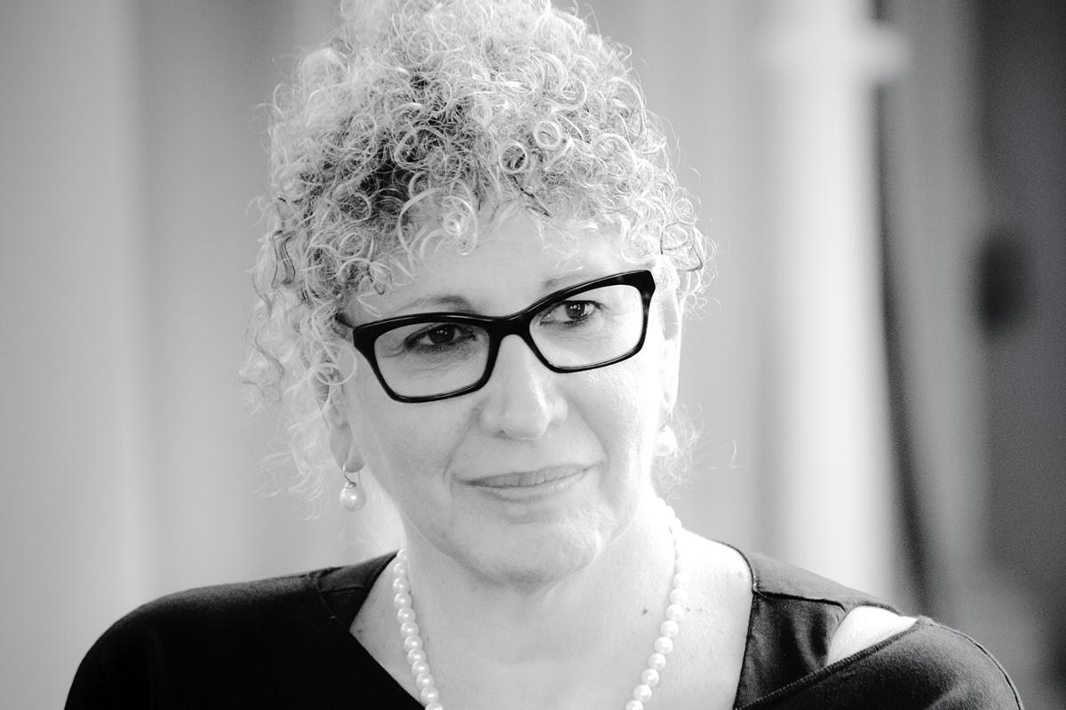Lizzie Doron ist Dürrenmatt Gastprofessorin für das Herbstsemester 2019.