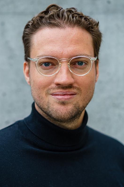 Thomas Nehrlich, Institut für Germanistik/Universität Bern, Herausgeber der «Sämtlichen Schriften».
