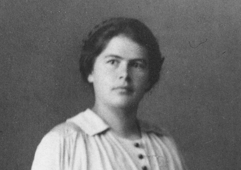 Irene Blumenstein-Steiner - Serie Wissenschaftlerinnen der Uni Bern