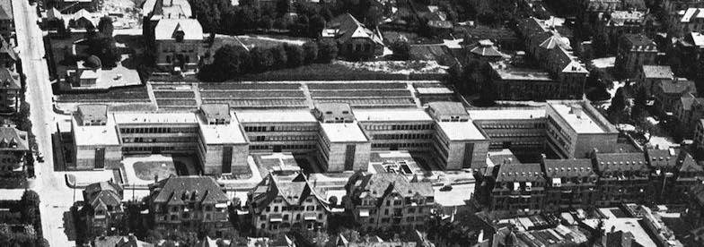 Luftbild Muesmattfeld