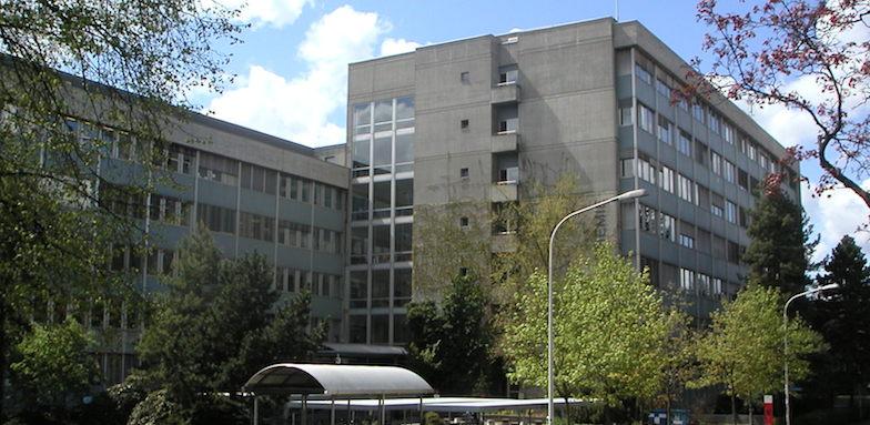 Gebäudekomplex Freiestrasse 3