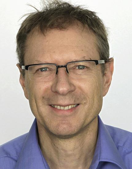 Prof. Dr. Albert Hafner