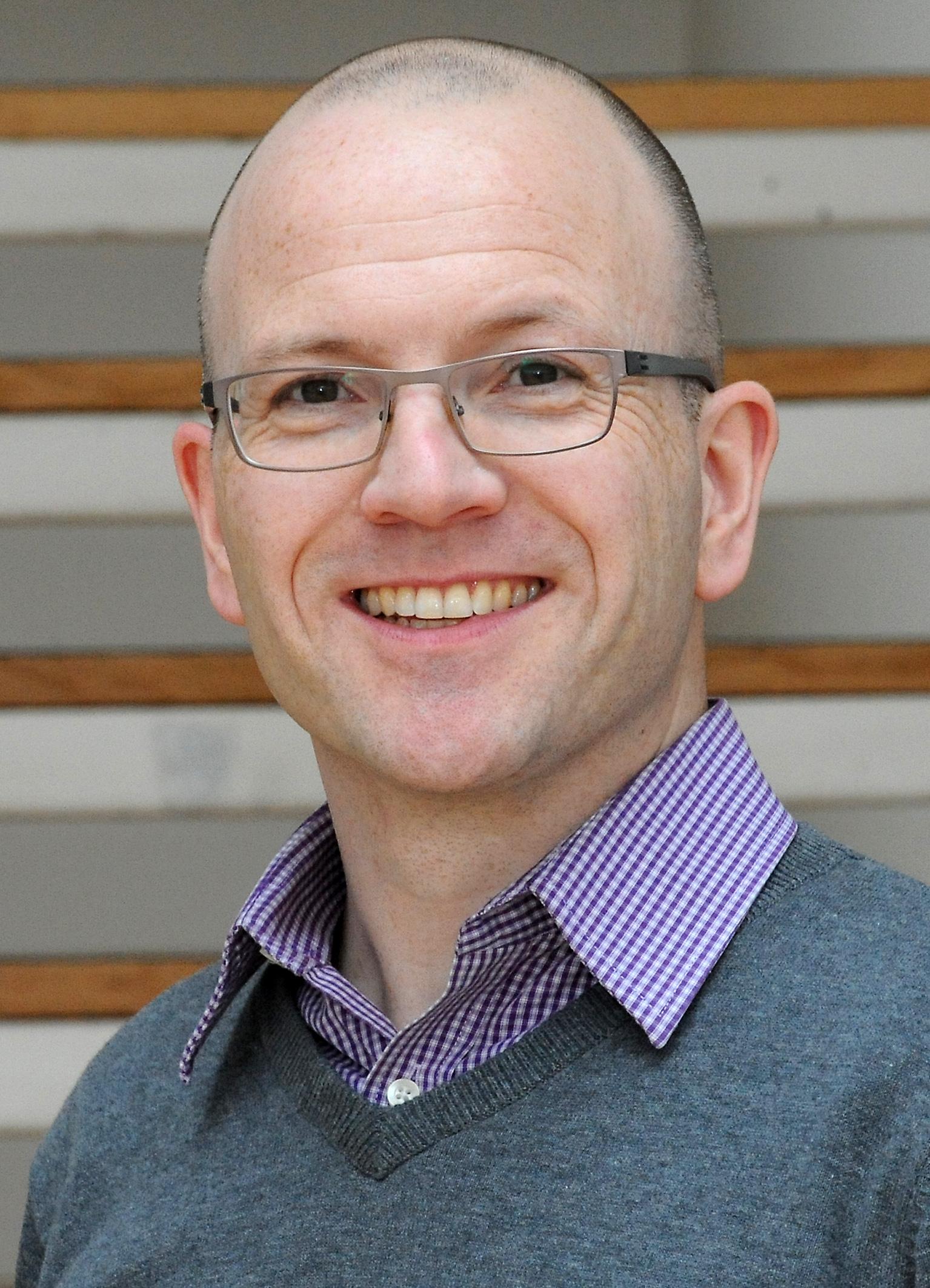 Prof. Dr. Stefan Troche