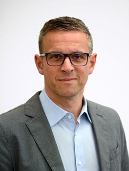 lic. phil. Markus Jufer