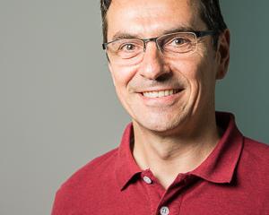 Stephan Gerber