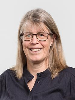 Dr. Annette Jäckel