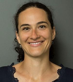 Sarah Caminada