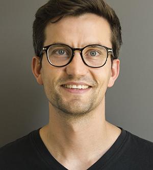 Dr. David Graf