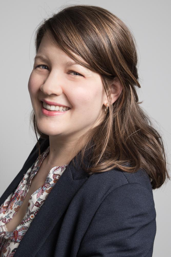 Dr. Annie Cottier