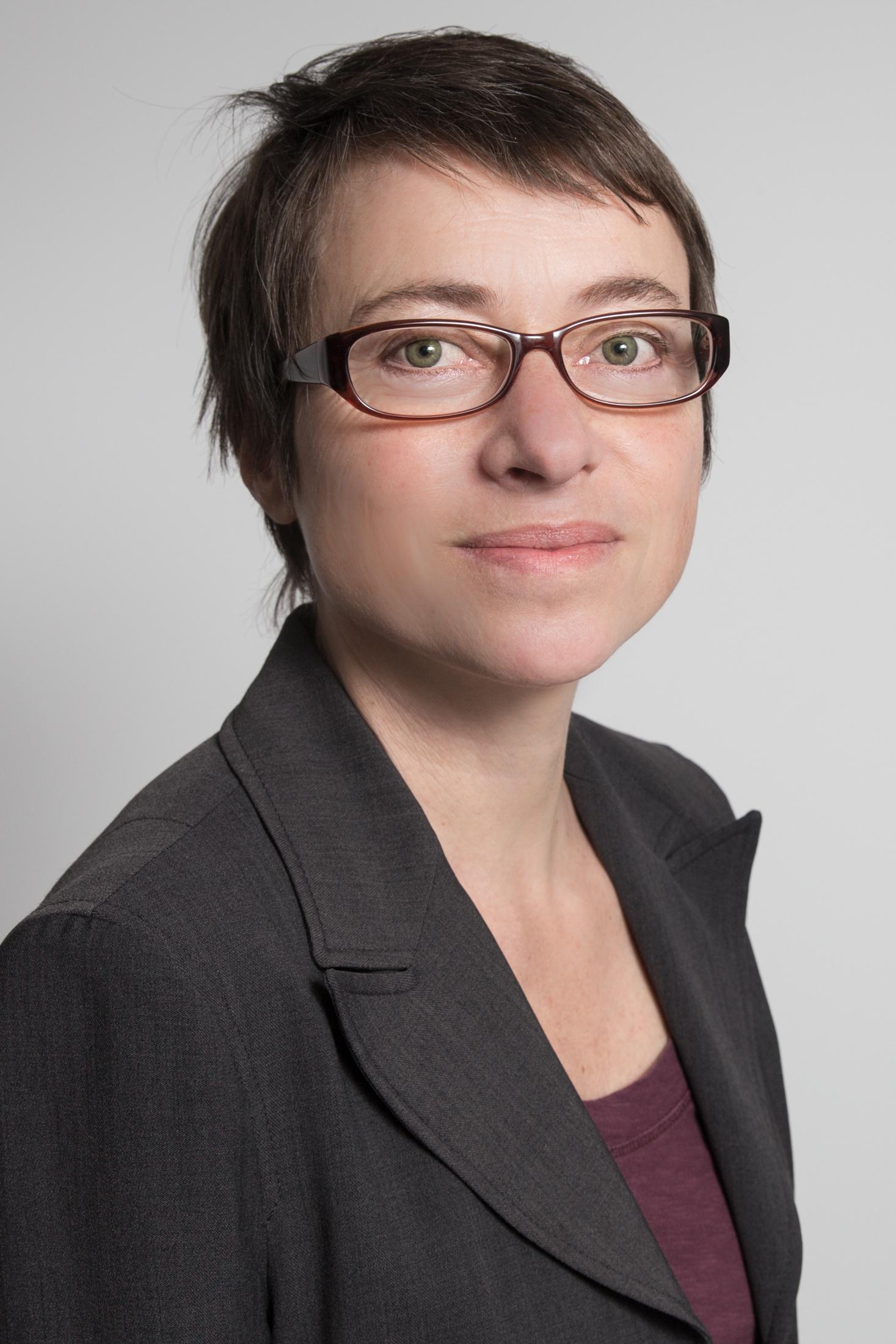 Dr. Ellen Krause