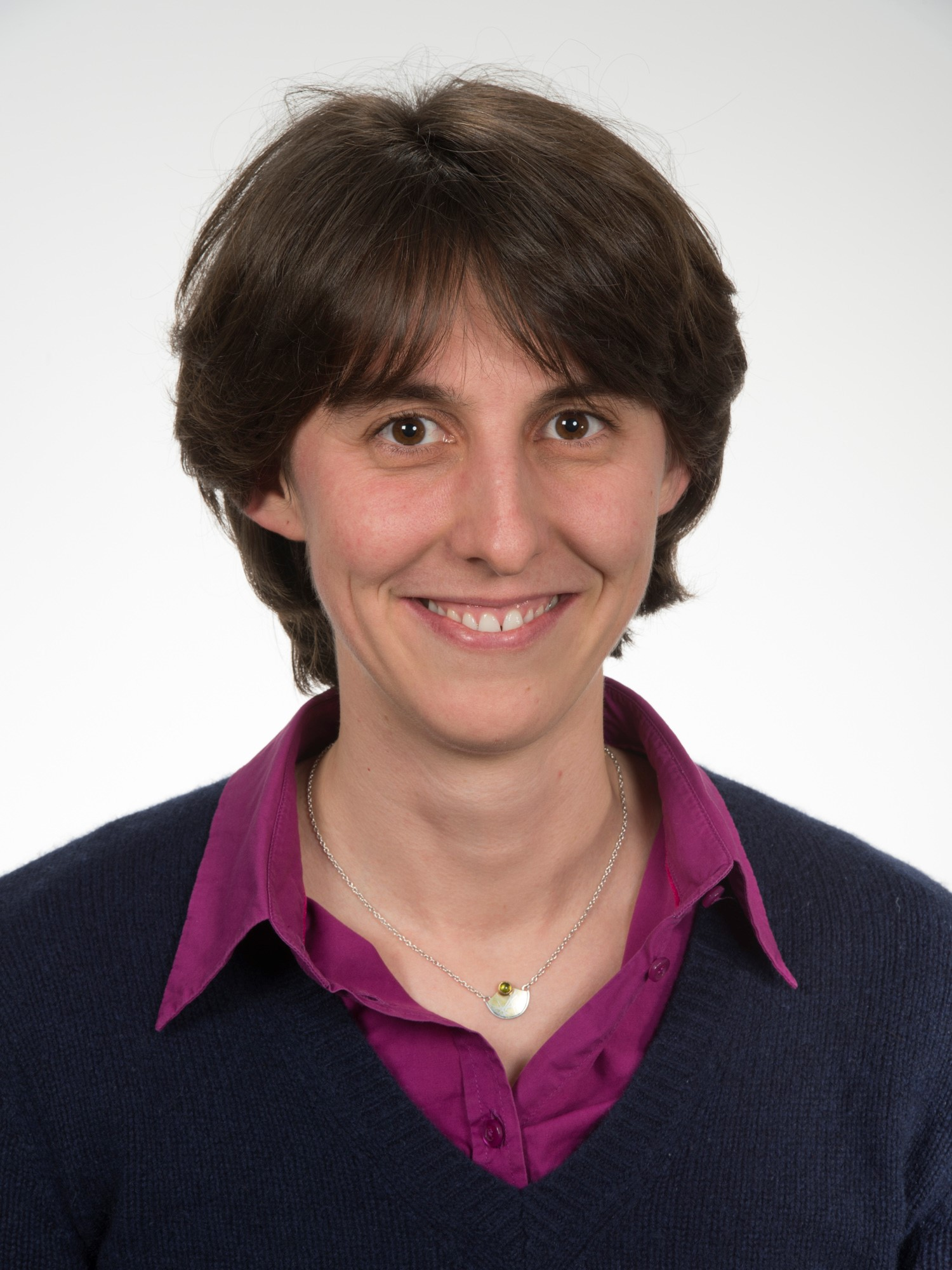 Dr. des. Lenka Fehrenbach