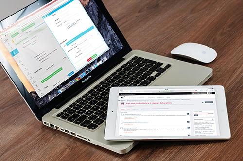 wichtige laptop programme