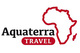 Logo Aquaterra Travel